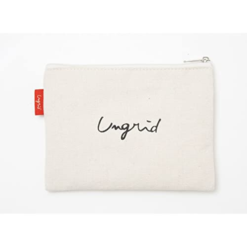 Ungrid 2016年秋冬号 画像 E