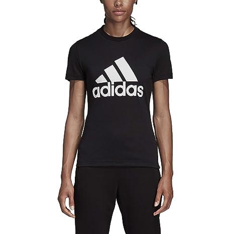adidas W MH Bos Tee, T-Shirt Donna: Amazon.it: Sport e tempo ...