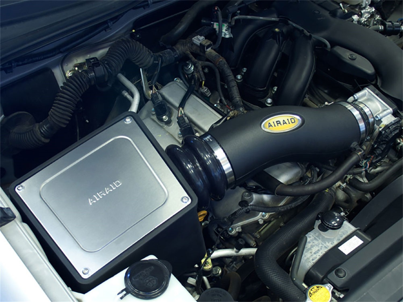 Airaid 512-302 AIRAID MXP Series Cold Air Box Intake System