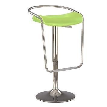 Campari Chaise Haute DE Bar PIVOTANTE 360Hauteur REGLABLE 69 81 Cm