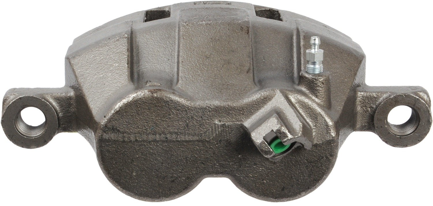 Cardone 18-8069 Remanufactured Domestic Friction Ready (Unloaded) Brake Caliper by A1 Cardone