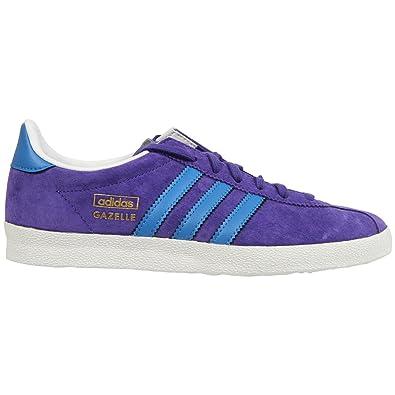 Adidas Originals Gazelle Og Purple