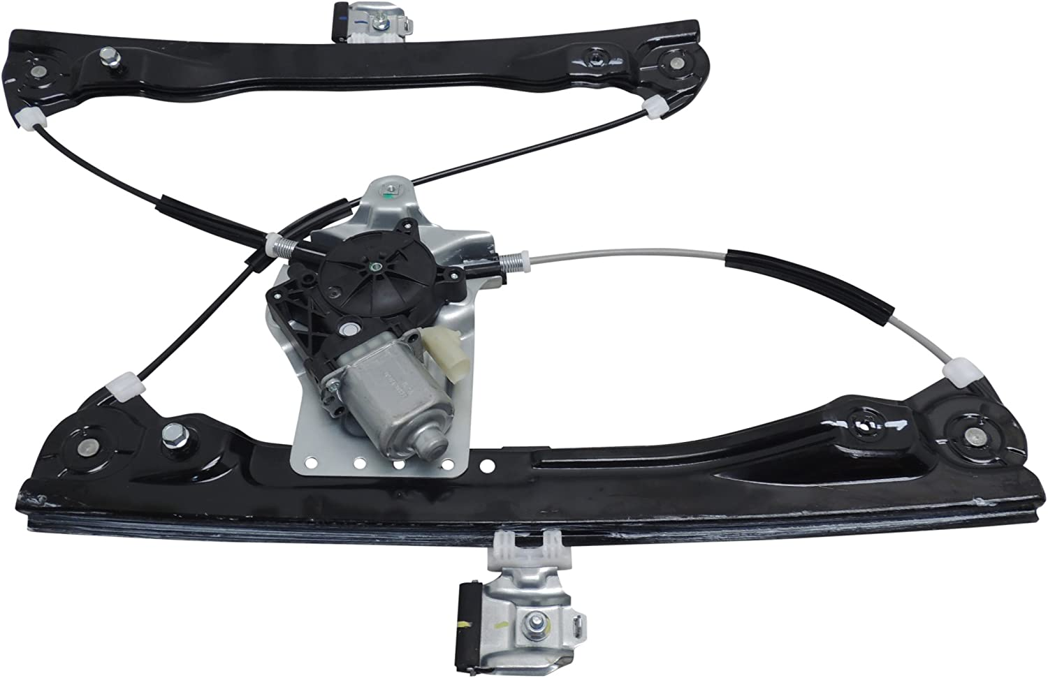 ACDelco 95382557 GM Original Equipment Front Passenger Side Power Window Regulator and Motor Assembly