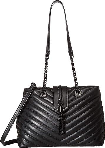 b33278ce0f3 ALDO Women s Maewiel Black Velvet One Size  Handbags  Amazon.com
