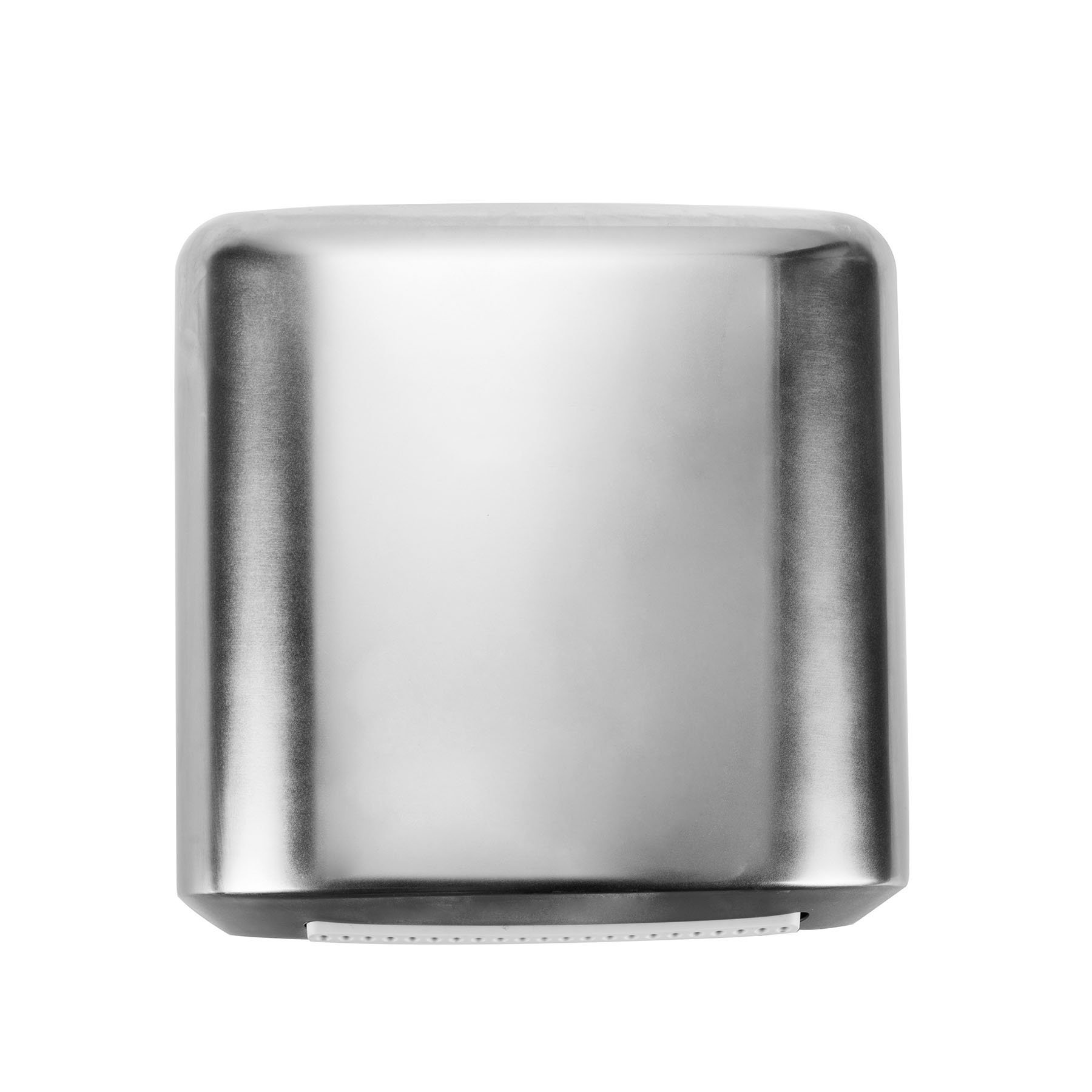 Automatic Hand Dryer for Commercial Bathroom, Brushed Stainless Steel, 1000W High Speed