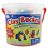Amazon Price History for:ArtSkills Clay Bucket, 100-Count (AMYS-131)