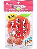 カンロ まるごとおいしい干し梅 46g×4袋