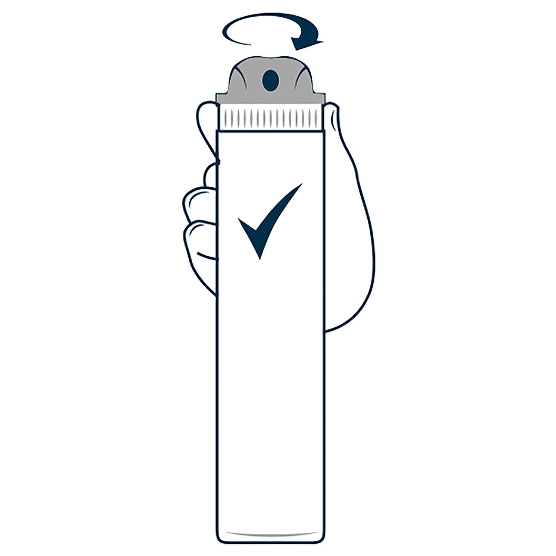 Degree Men Antiperspirant Deodorant Dry Spray UltraClear Black+White 3.8 oz 3 count : Beauty