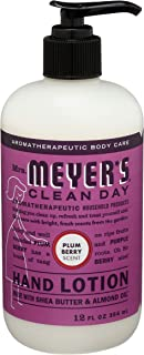 product image for Mrs Meyer's, Hand Lotion Plumberry, 12 Ounce