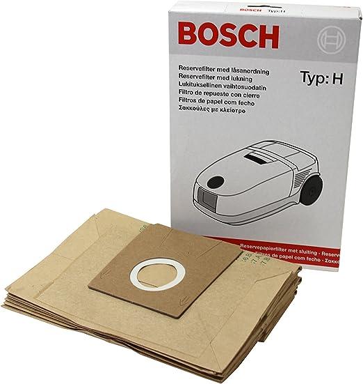 Bosch 460468 - Bolsa para aspiradoras: Amazon.es: Hogar