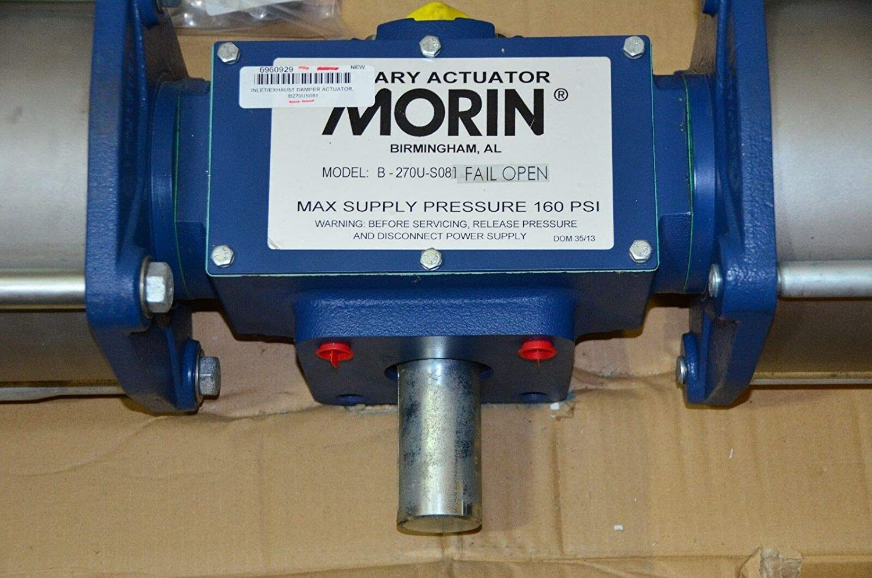 Amazon com: labtechsales Morin B-270U-S081 Pneumatic Rotary