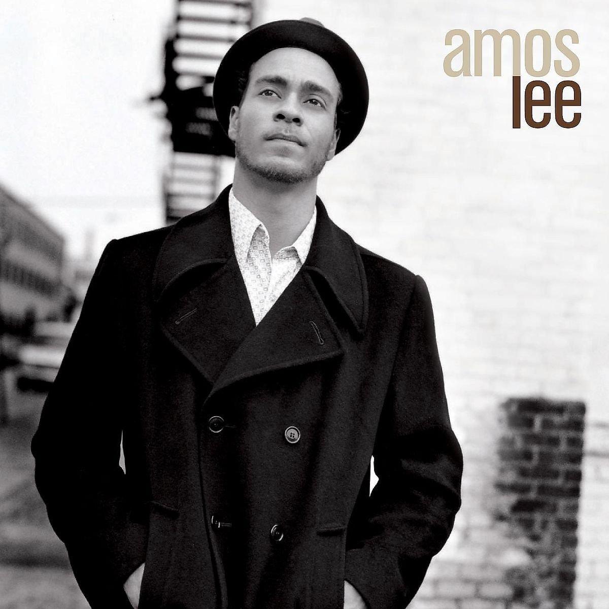 Amazon | Amos Lee | Amos Lee |...