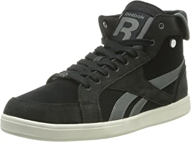 Reebok Sl Flip Denim, Baskets mode homme Noir (BlackPure