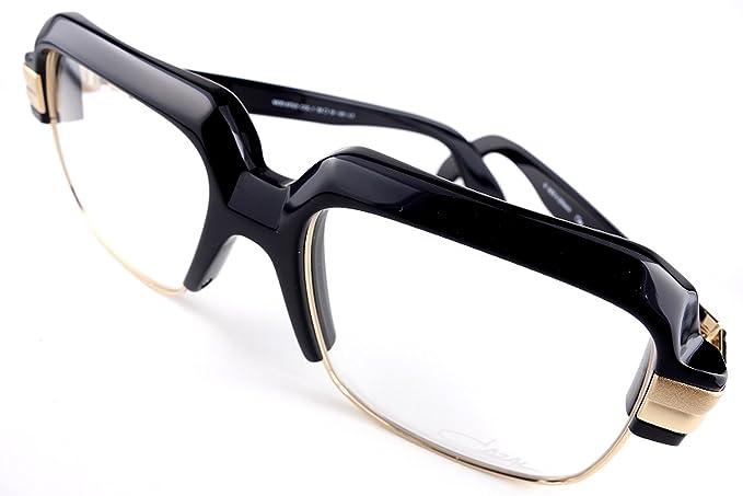 Nuevo Retro Vintage reproducción Cazal estilo marcos Gafas ...