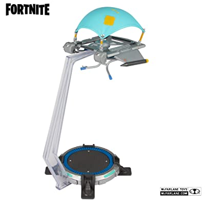 McFarlane Toys Fortnite Default Glider Pack: Toys & Games