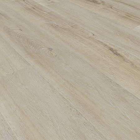 Vinyle adhésif en vinyle de chêne 969 beige aspect bois 2,5 ...