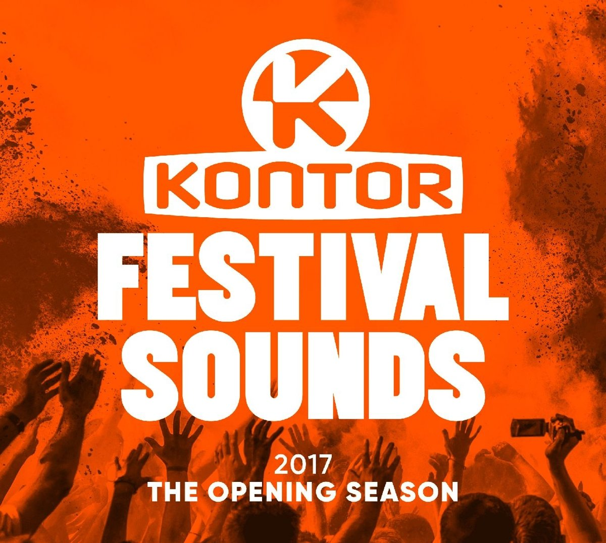 VA - Kontor Festival Sounds 2017 ..<br>Kontor Festival Sounds 2017 The Opening Season (2017) [FLAC] Download