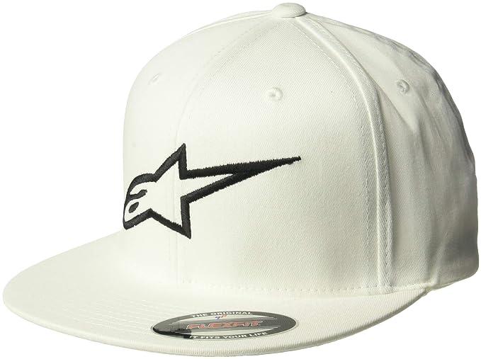 Alpinestars Ageless Flat Hat, Gorra de béisbol para Hombre: Amazon.es: Deportes y aire libre