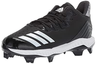 sale retailer cae03 d4a72 adidas Men s Icon Bounce TPU, Black White Carbon 3.5 M US