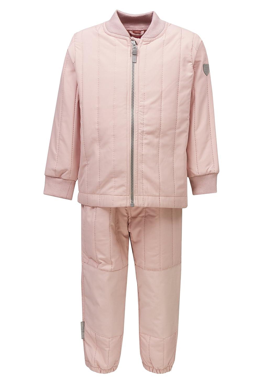 TICKET TO HEAVEN Thermo Anzug langärmlig Jungen Mädchen Baby NEU