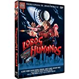 Lobos humanos [DVD]