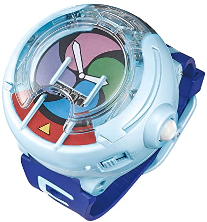 Bandai Dx Yokai-WatchU Prototype (Japan Import) by Bandai