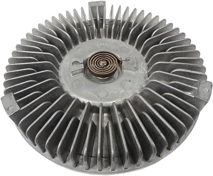 Cooling Fan Clutch for 2000-2002 Dodge Ram 2500 3500 I6 5.9L Turbo Diesel