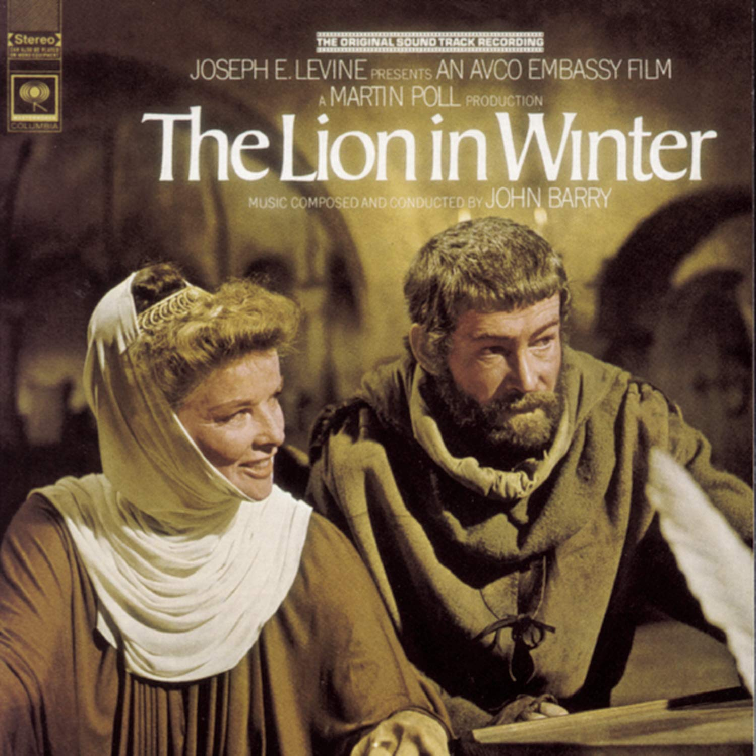 The Lion in Winter (1968) – Biography, History, Drama