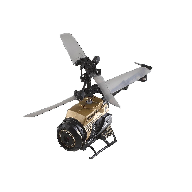 L Elicottero Posizione : Ihelicopter con telecamera icam lightspeed elicottero