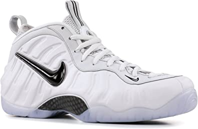 Nike AIR Foamposite Pro As QS 'All Star' AO0817 001 Size