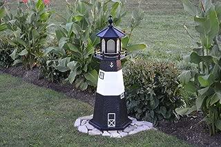 product image for 5 Ft Deluxe LighthousesReplicated USA Lighthouses - Tybee Island, GA