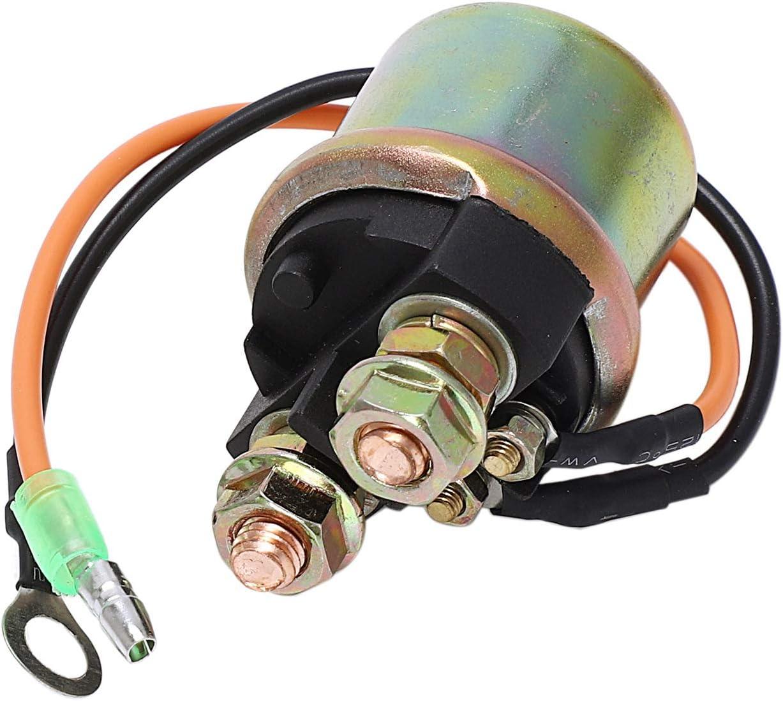 ACAMPTAR Starter Solenoid Relay for WAVERUNNER 1981-2001 650 701 760 800 1100 1200