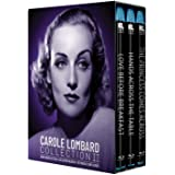 Carole Lombard Collection II [Hands Across the Table / Love Before Breakfast / Princess Comes Across] [Blu-ray]