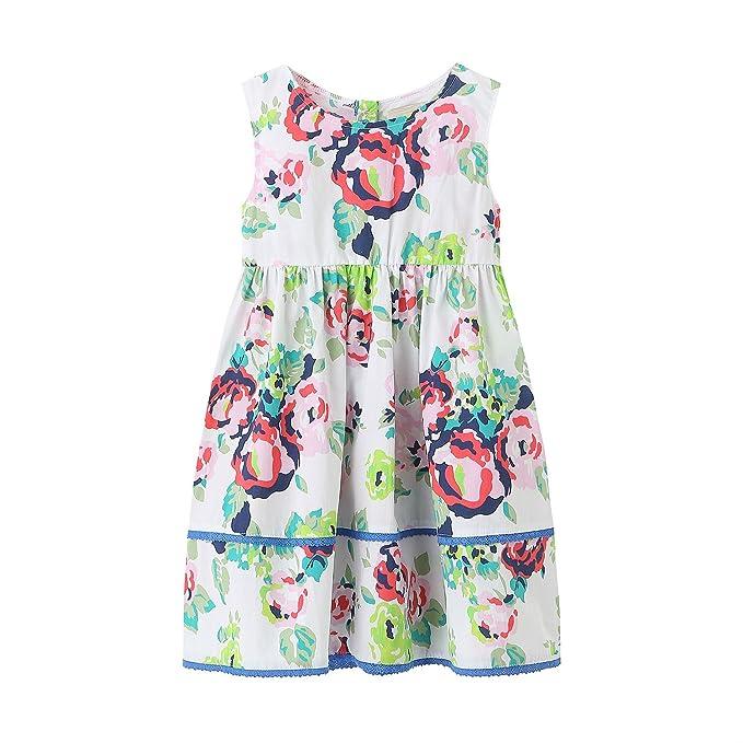 Cute Summer Sun Dress