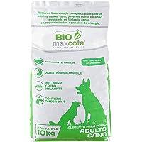 N Comida para Perro Biomaxcota Adulto Sano (10 Kg)