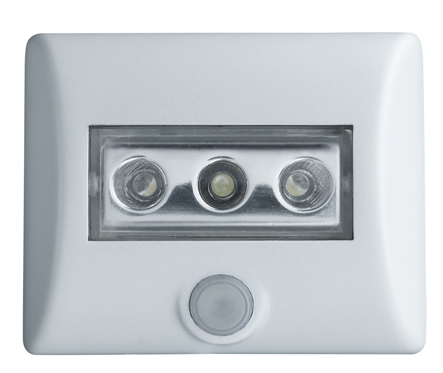 Osram LED Nightlux Luz nocturna LED con sensor de movimiento y claridad