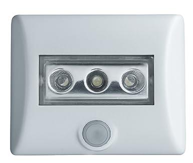 Led Beleuchtung Bewegungsmelder | Osram Nightlux Led Batteriebetriebene Leuchte Fur Innenanwendungen