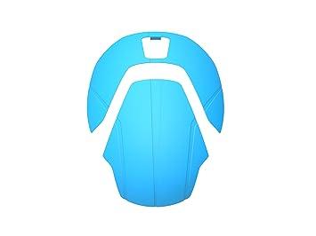 Bollé (CEBF5)) 50782 Accesorios para Cascos, Unisex Adulto, Azul (Matte