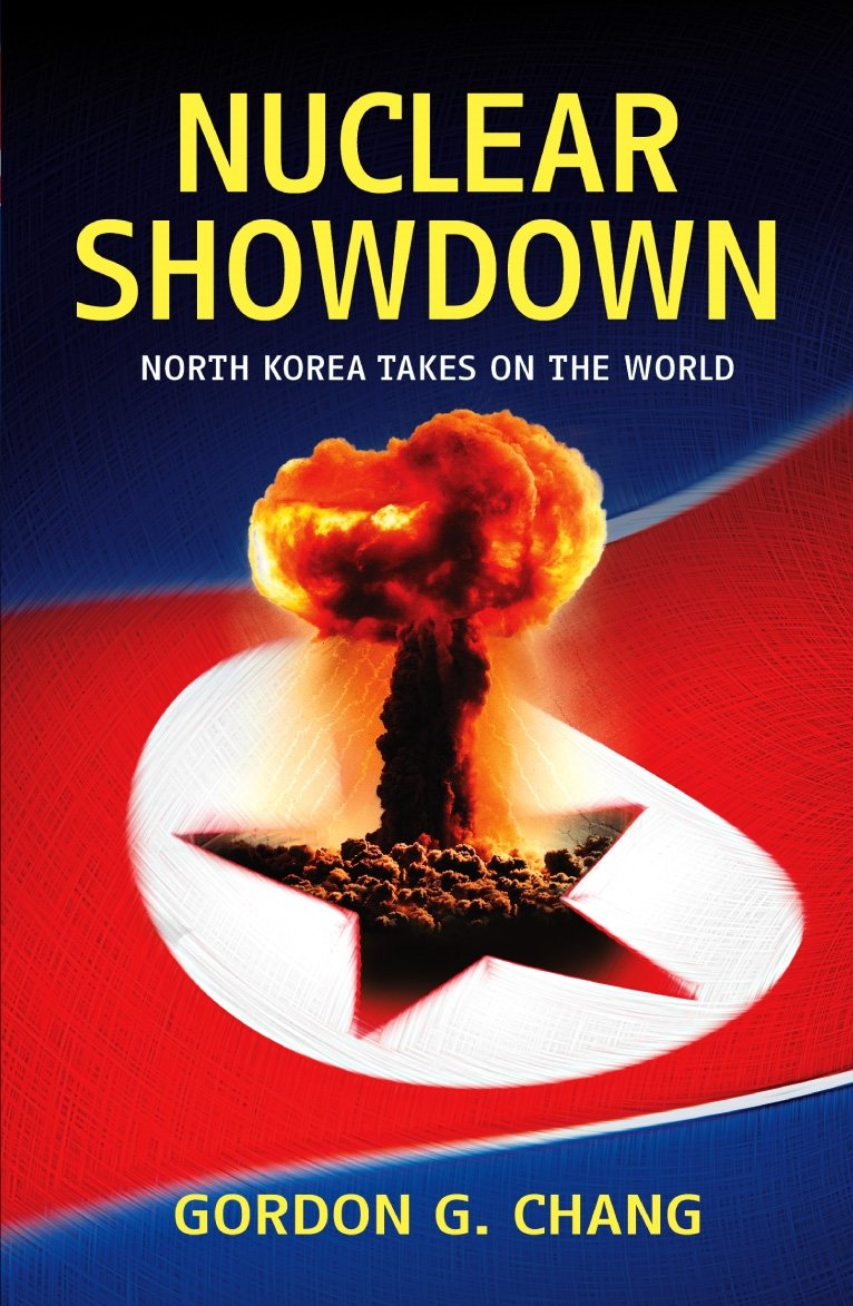Download Nuclear Showdown: North Korea Takes on the World ebook