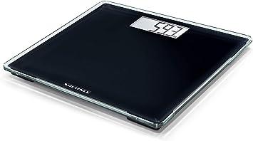 Soehnle Personenwaage Style Sense Compact 100 Digitalwaage 1Stück