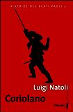 Coriolano: Histoire des Beati Paoli, T.3