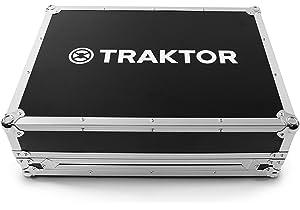 Amazon com: Native Instruments Traktor Kontrol S4 Mk3 DJ Controller