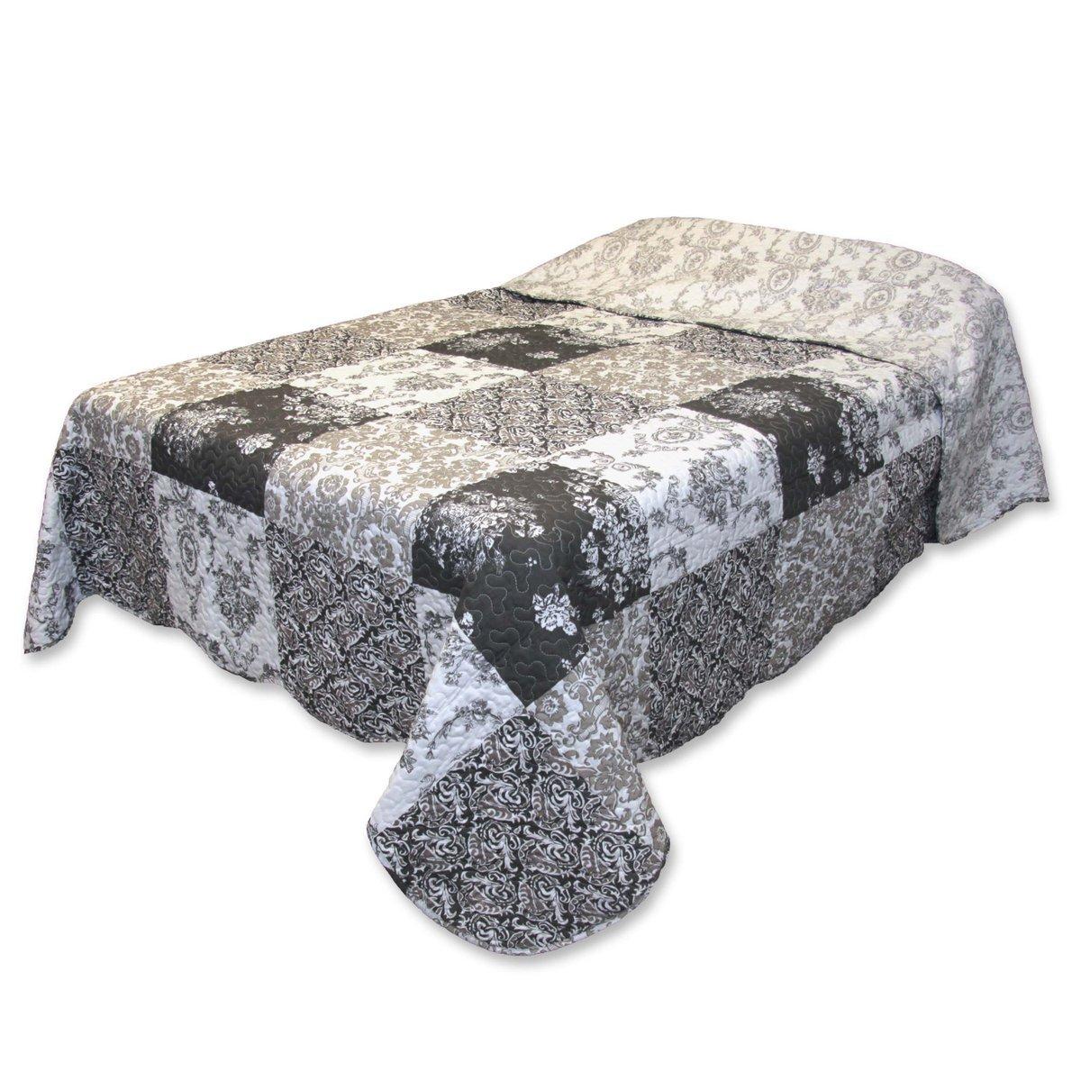 beige dessus de lits et couvre lits linge de lit et oreillers cuisine maison. Black Bedroom Furniture Sets. Home Design Ideas