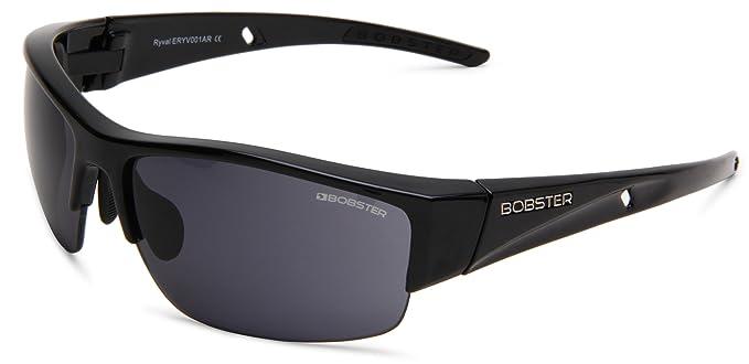 ce2dea49f24 Amazon.com  Bobster Ryval ERYV001AR Sport Sunglasses