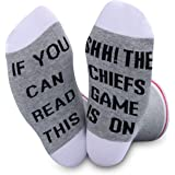 Football Socks If You Can Read This The Football Game Is On Football Gift