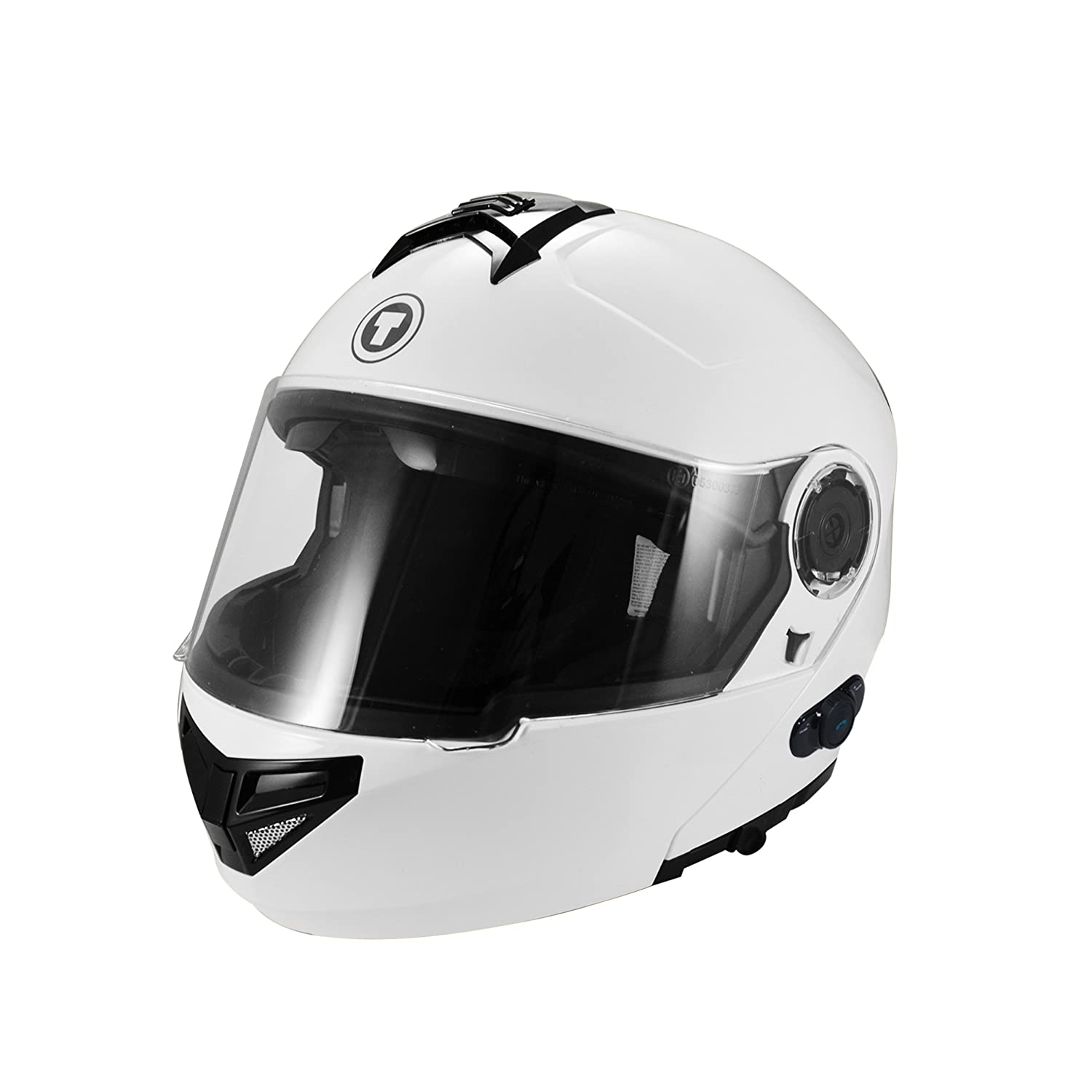 Best Bluetooth Motorcycle Helmet reviews