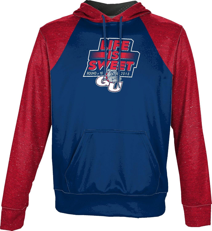 School Spirit Sweatshirt Gonzaga University March Basketball Mens Pullover Hoodie Digital