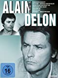 Alain Delon Collection 2 [7 DVDs]