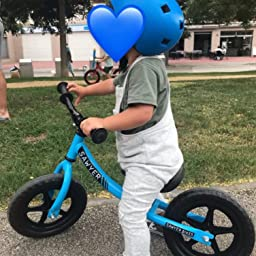 Sawyer - Bicicleta Sin Pedales Ultraligera - Niños 2, 3 y 4 Años ...