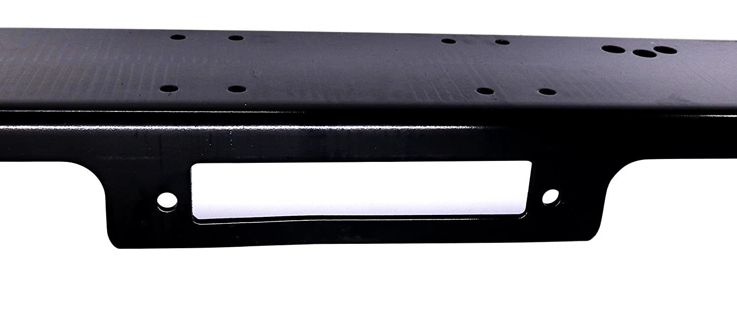 RUGCEL WINCH 10 x 4 1//2 Cradle Winch Mounting Plate Winch Mount Recovery Winches